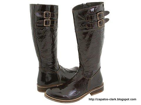 Zapatos clark:clark-750366