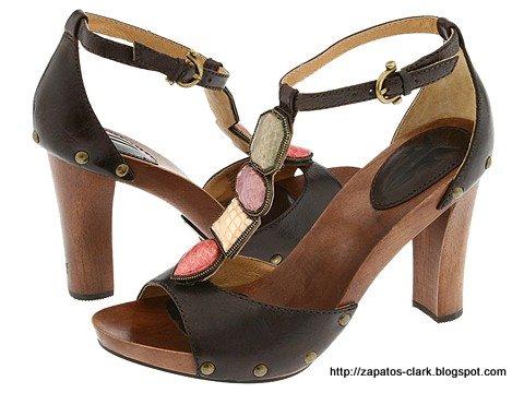 Zapatos clark:clark-750369