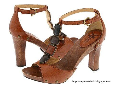 Zapatos clark:clark-750371