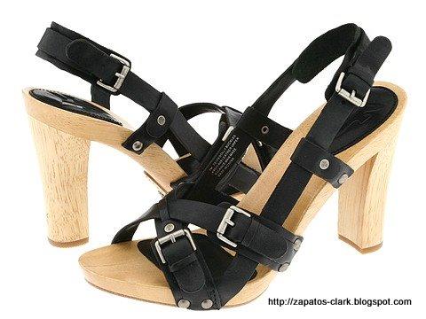 Zapatos clark:clark-750372