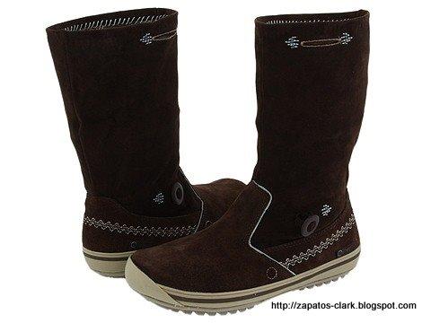 Zapatos clark:clark-750385