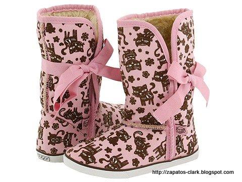 Zapatos clark:clark-750388