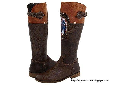 Zapatos clark:zapatos-750393