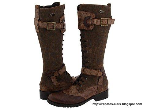 Zapatos clark:clark-750397