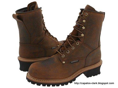 Zapatos clark:clark-750401