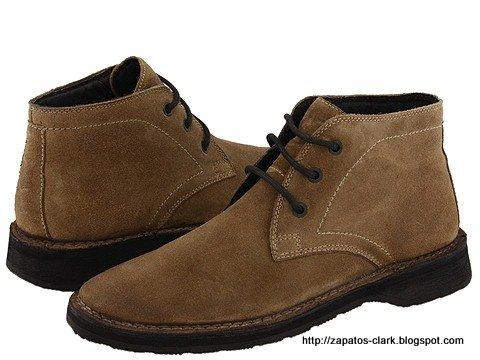 Zapatos clark:zapatos-750407