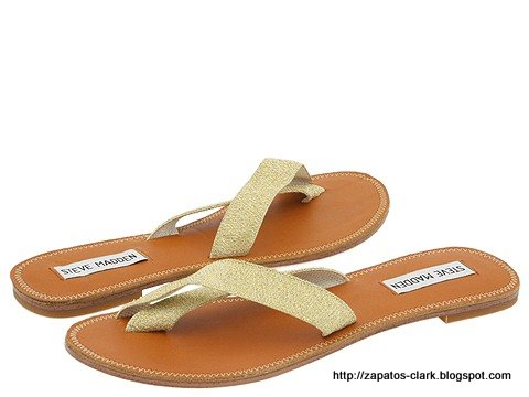 Zapatos clark:zapatos-750406