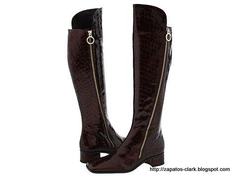 Zapatos clark:clark-750414