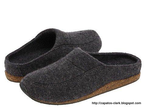 Zapatos clark:zapatos-750415
