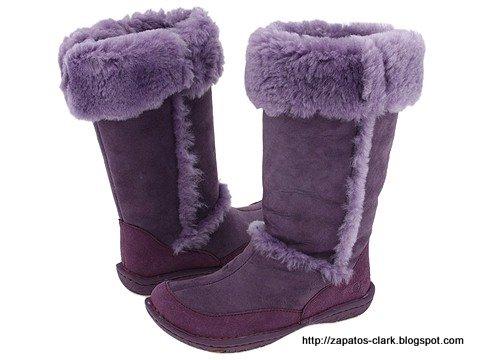 Zapatos clark:clark-750424