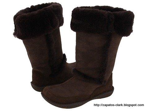Zapatos clark:zapatos-750427