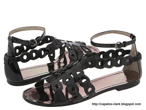 Zapatos clark:clark-750430