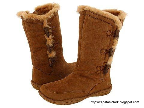 Zapatos clark:clark-750428