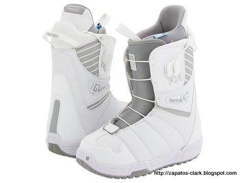 Zapatos clark:zapatos-750443