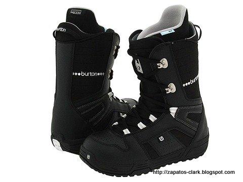 Zapatos clark:clark-750446