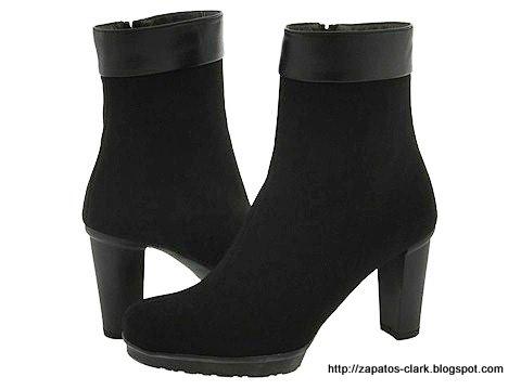 Zapatos clark:clark-750447