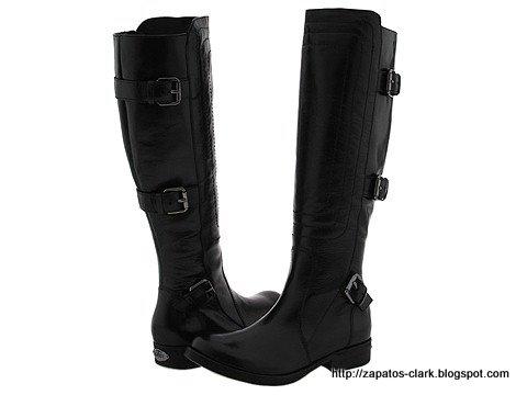Zapatos clark:clark-750451