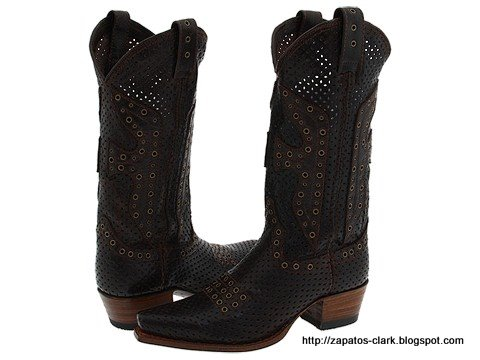 Zapatos clark:zapatos-750454