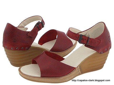 Zapatos clark:clark-750459