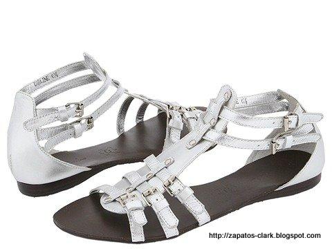 Zapatos clark:clark-750467