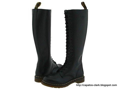 Zapatos clark:clark-750469