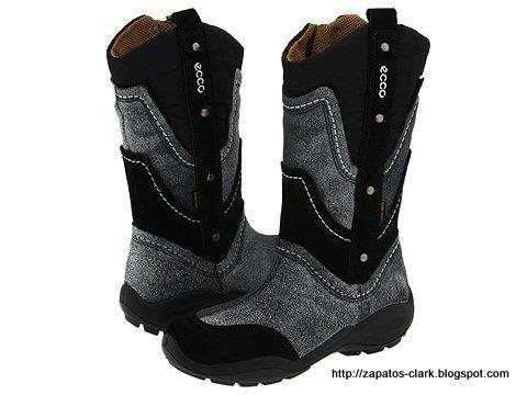 Zapatos clark:clark-750473