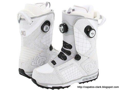 Zapatos clark:zapatos-750487