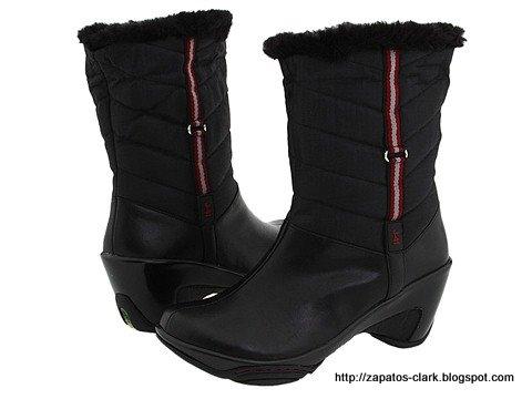 Zapatos clark:zapatos-750490