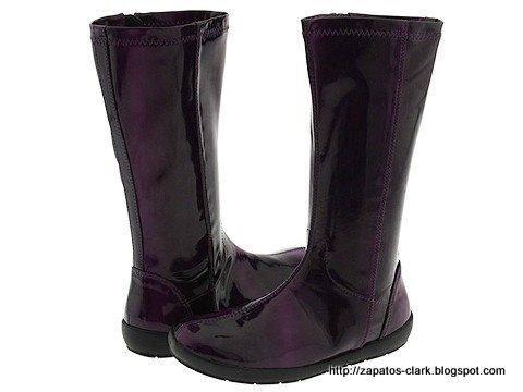 Zapatos clark:zapatos-750503