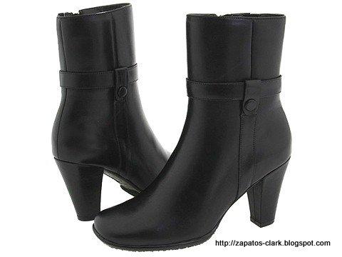 Zapatos clark:clark-750504