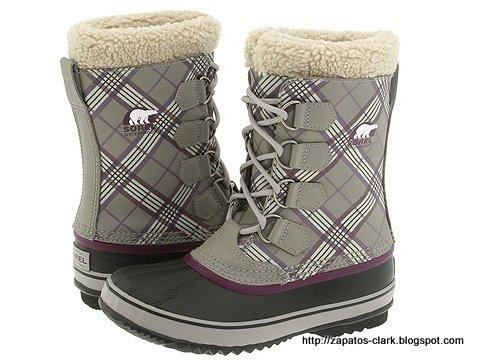 Zapatos clark:zapatos-750729