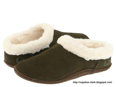Zapatos clark:clark-750730