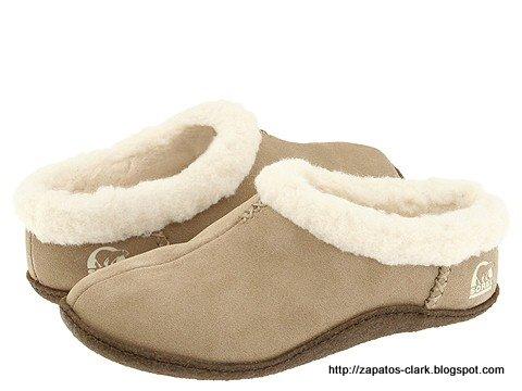 Zapatos clark:clark-750731