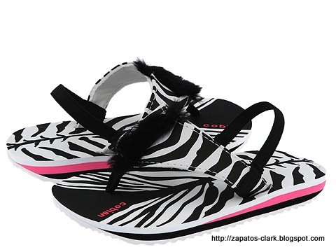 Zapatos clark:clark-750737