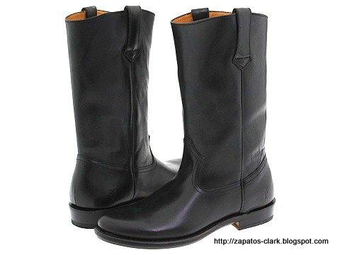 Zapatos clark:clark-750745