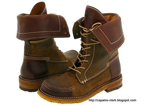 Zapatos clark:clark-750747