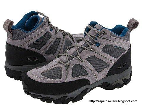 Zapatos clark:clark-750563