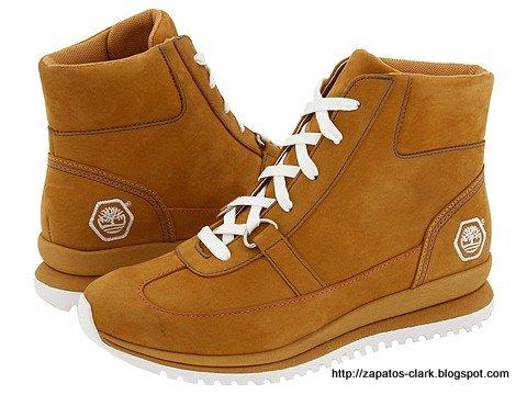 Zapatos clark:clark-750578