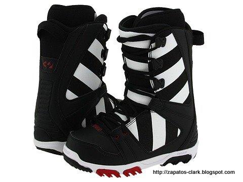Zapatos clark:zapatos-750586