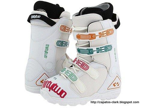 Zapatos clark:zapatos-750588