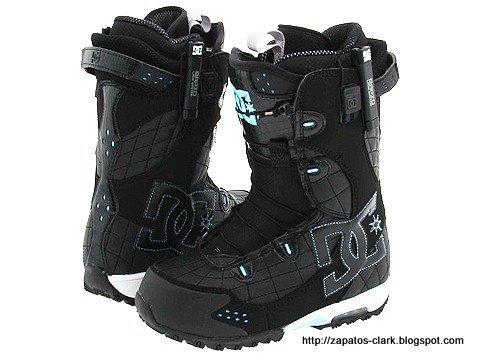 Zapatos clark:clark-750598