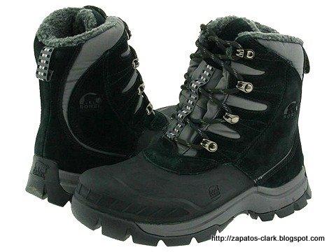 Zapatos clark:zapatos-750599
