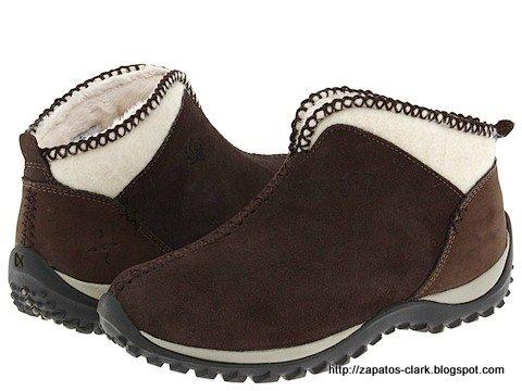 Zapatos clark:zapatos-750601
