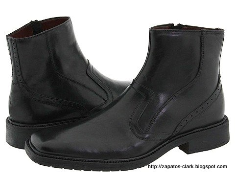 Zapatos clark:zapatos-750608