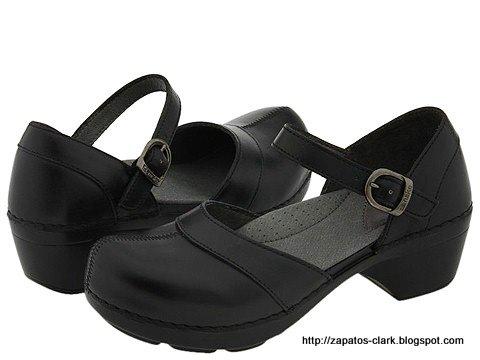 Zapatos clark:zapatos-750616