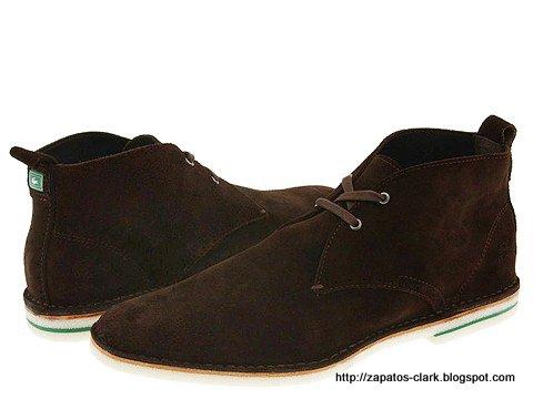 Zapatos clark:zapatos-750629
