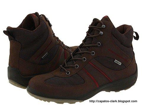 Zapatos clark:clark-750630