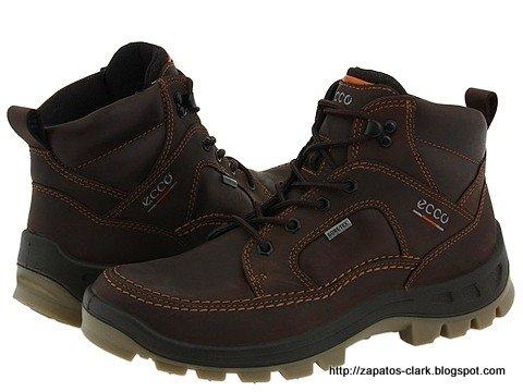 Zapatos clark:clark-750636