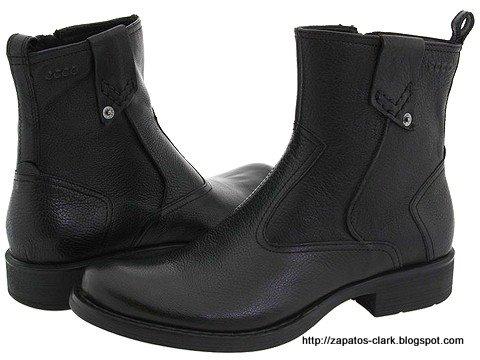Zapatos clark:clark-750638