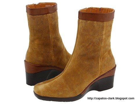 Zapatos clark:clark-750643